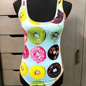 Donut Bodysuit